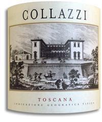 2008 I Collazzi Liberta Toscana