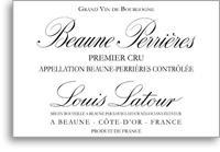 2007 Louis Latour Beaune 1er Cru Les Perrieres