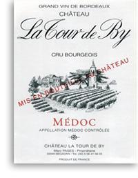 2010 Chateau La Tour De By Medoc