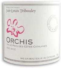 2010 Jean Louis Tribouley Orchis