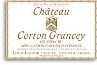2009 Louis Latour Corton Grancey