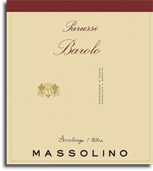 2010 Massolino Barolo Parussi