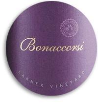 2006 Bonaccorsi Wine Company Syrah Larner Vineyard Santa Ynez Valley