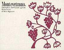 2011 Montevetrano Montevetrano Colli Di Salerno Rosso