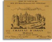 2007 Chateau d'Issan Margaux