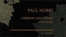 Vv Paul Hobbs Winery Cabernet Sauvignon Napa Valley