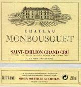 2013 Chateau Monbousquet Bordeaux Blanc