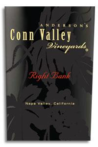2004 Anderson's Conn Valley Vineyards Right Bank Napa Valley