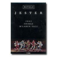 2006 Mitolo Shiraz Jester Mclaren Vale