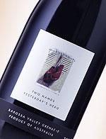 2011 Two Hands Wines Grenache Yesterday's Hero Barossa Valley