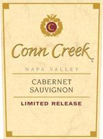 2005 Conn Creek Winery Cabernet Sauvignon Limited Release Napa Valley