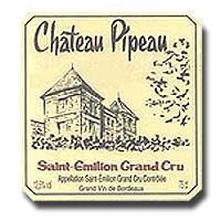 2010 Chateau Pipeau Saint Emilion Grand Cru