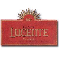 2006 Luce Della Vite Lucente
