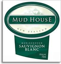 2013 Mud House Sauvignon Blanc Marlborough