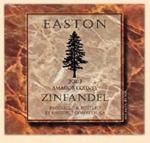 2010 Easton Zinfandel Amador County