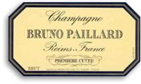 NV Bruno Paillard Brut Premiere Cuvee