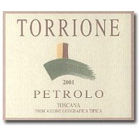 2006 Fattoria Petrolo Torrione Toscana Rosso