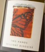 2011 Two Hands Wines Brilliant Disguise Moscato Barossa Valley