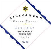 2015 Kilikanoon Wines Riesling Mort's Block Watervale Clare Valley
