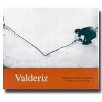 2004 Bodegas Y Vinedos Valderiz Ribera Del Duero