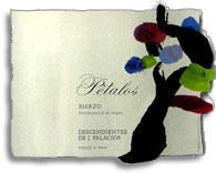 2011 Descendientes De Jose Palacios Petalos Del Bierzo
