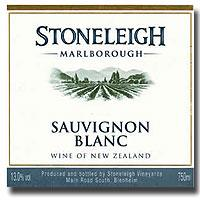 2011 Stoneleigh Sauvignon Blanc Marlborough