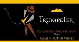 2006 Trumpeter Cabernet Sauvignon