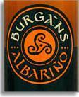 2009 Burgans Albarino Rias Baixas