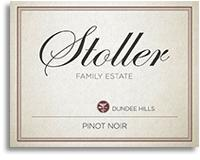 2010 Stoller Family Estate Pinot Noir Estate Dundee Hills
