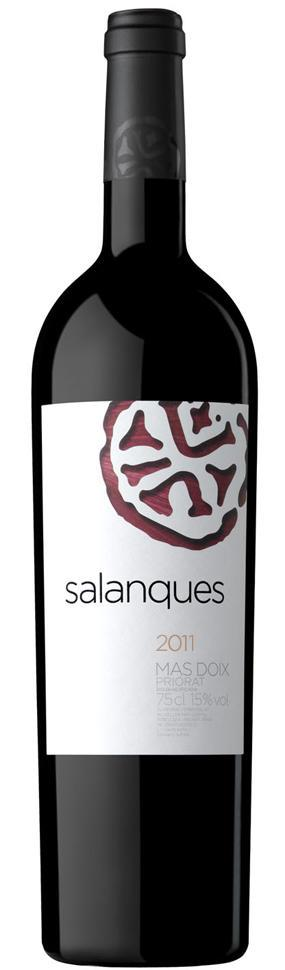 2005 Celler Mas Doix Salanques Priorat