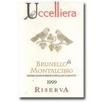 2008 Uccelliera Brunello Di Montalcino Riserva