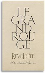 2010 Chateau Revelette Coteaux d'Aix en Provence Grand Rouge
