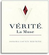 2015 Verite La Muse Red Wine Sonoma County