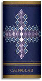 2012 Celler Can Blau Can Blau Montsant