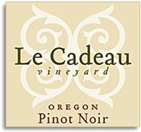 2011 Le Cadeau Vineyard Pinot Noir Oregon