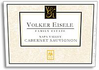 2010 Volker Eisele Estate Cabernet Sauvignon Napa Valley