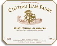 2010 Chateau Jean-Faure Saint-Emilion