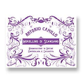 """2015 Antonio Camillo Morellino di Scansano """"Cotozzino"""""""