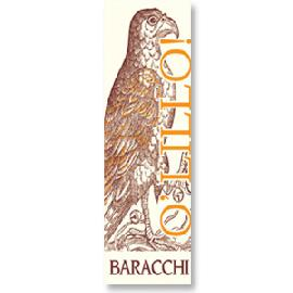 2016 Baracchi O'lillo Toscana IGT