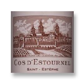 2010 Chateau Cos d'Estournel Saint-Estephe