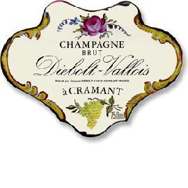Diebolt-Vallois Cuvee Prestige Blanc de Blancs Brut