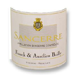 2015 Domaine Bailly Reverdy Sancerre