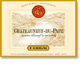 2010 E. Guigal Chateauneuf-du-Pape