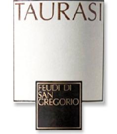 2010 Feudi di San Gregorio Taurasi DOCG