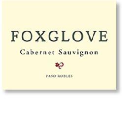 2010 Foxglove Cabernet Sauvignon Paso Robles