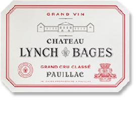 2010 Chateau Lynch Bages Pauillac