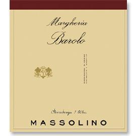2011 Massolino Barolo Margheria Cru