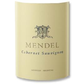 2013 Mendel Cabernet Sauvignon Mendoza