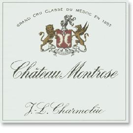 2010 Chateau Montrose Saint-Estèphe