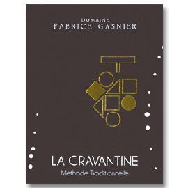 Domaine Fabrice Gasnier La Cravantine Methode Traditionnelle